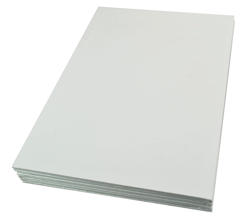 Pebeo - Tela cartonata, 25 x 35cm 777393