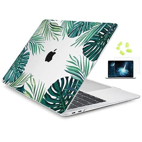 Batianda Funda Dura 2018 MacBook Air 13 A1932 con Retina ...