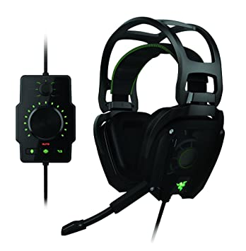 Razer Tiamat Over Ear 7.1 Surround Sound PC Gaming Headset - Buy Razer  Tiamat Over Ear 7.1 Surround Sound PC Gaming Headset Online at Low Price in  India ... 3c5c13b4c7ab