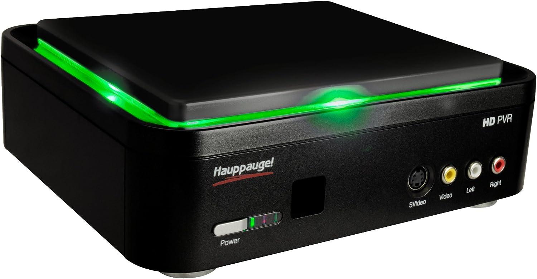 Hauppauge Hd Pvr Gaming Edition Tv Tuner Computer Zubehör