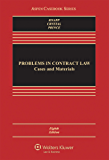 Problems in Contract Law: Cases and Materials (Aspen Casebook)