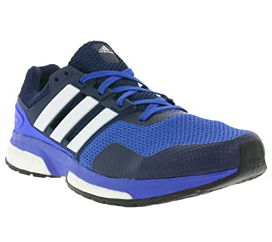 outlet store b23ae 801f0 adidas Response 2, Chaussures Homme - Multicolore - BleuNoirBlanc, 51