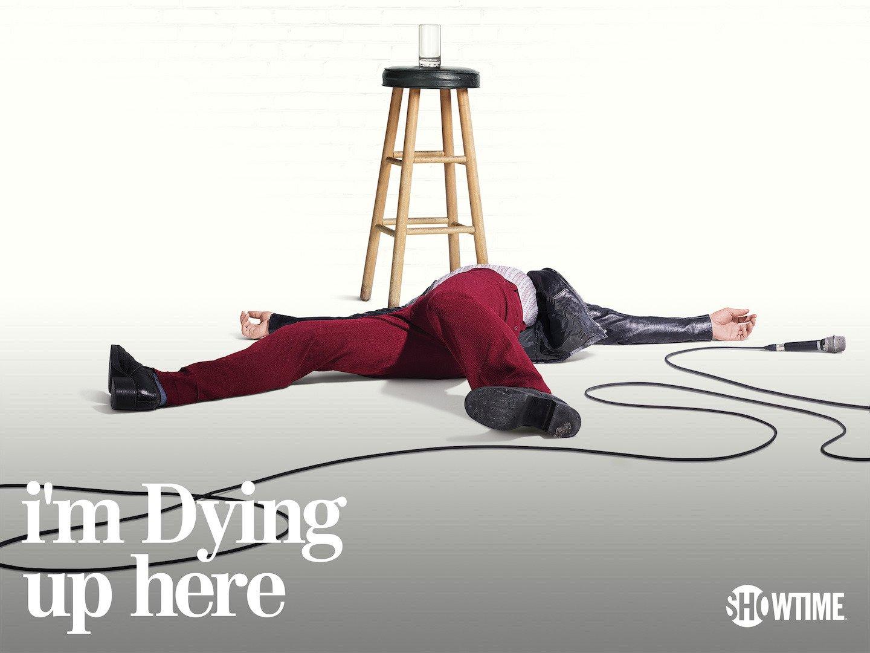 imdb i m dying up here