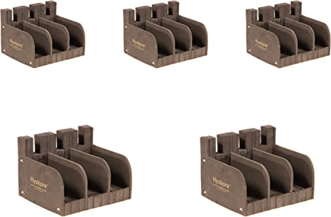 HYSKORE 1003625 3 Gun Modular Pistol Rack