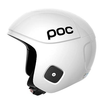POC Skull Orbic X Spin Helmet - Hydrogen White - X-Small 53b00a51c9d