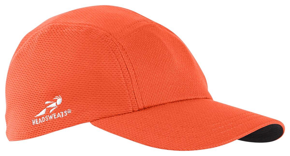 Headsweats hdsw01 Race Hat B00YR7MCV2 One Size|オレンジ(Sport Orange) オレンジ(Sport Orange) One Size