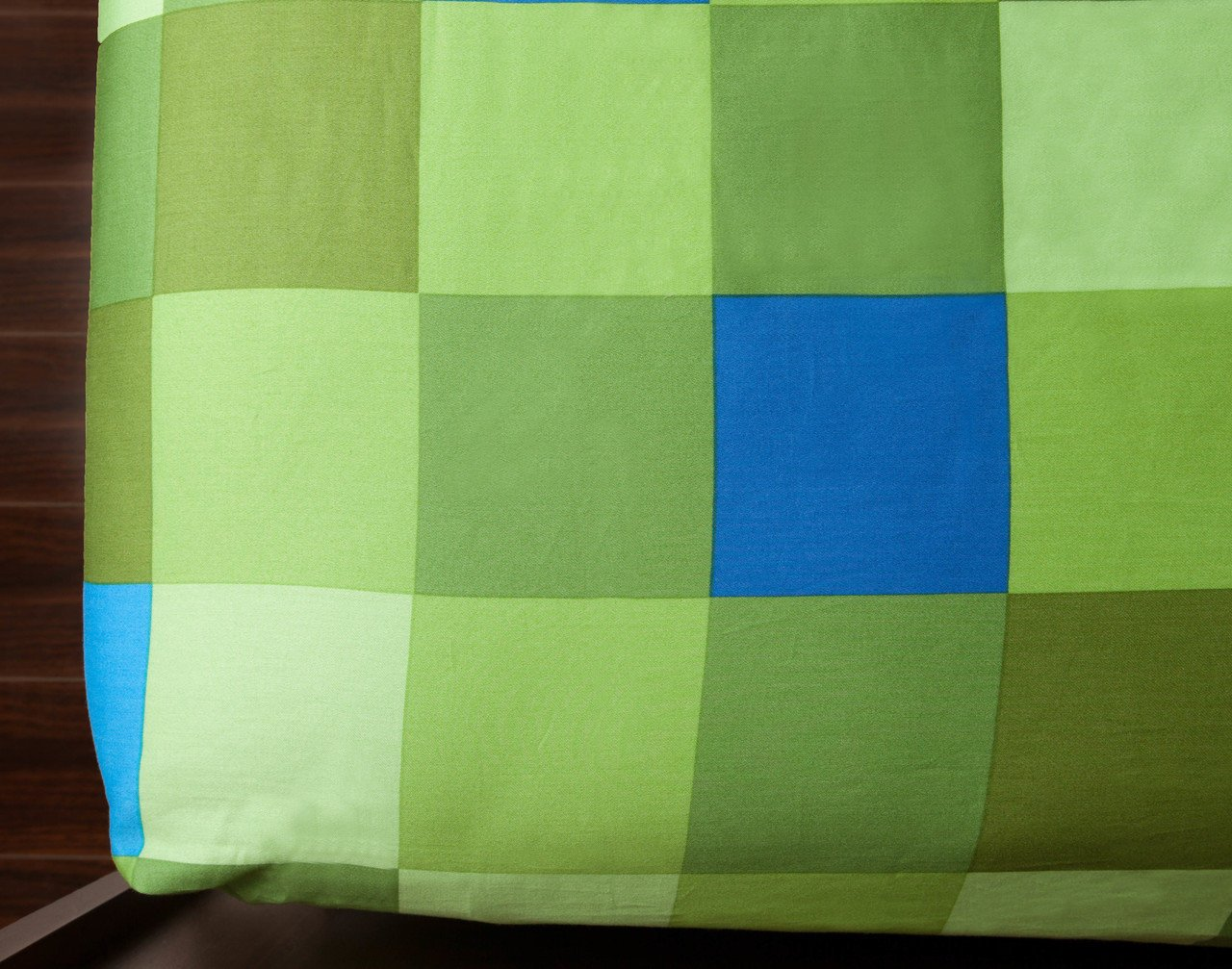 QE Home Game On Fitted Sheet | Double