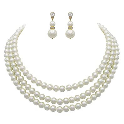 The Most Beautiful Pearl jewelry