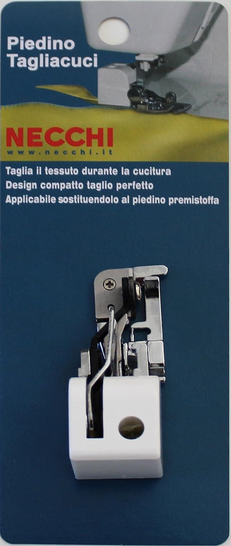 Piedino Tagliacuci - originale Necchi