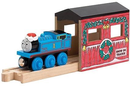 Thomas Friends Wooden Railway