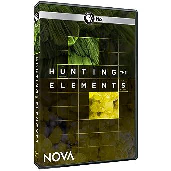 Amazon nova hunting the elements chris schmidt movies tv nova hunting the elements urtaz Images