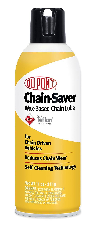 DuPont Teflon Chain Saver}