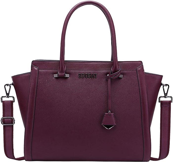 The Best Berchirly Laptop Bag