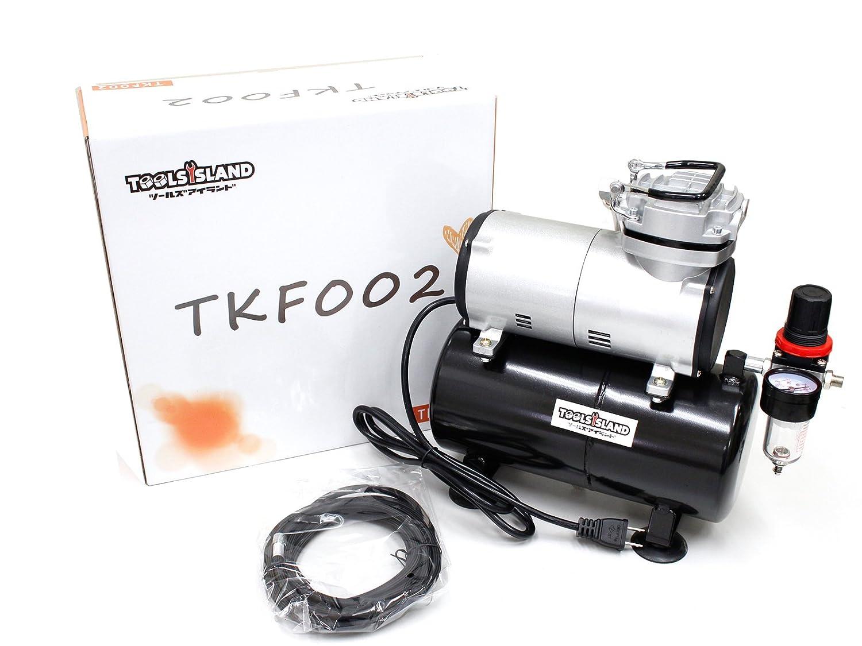 ミニエアーコンプレッサー TKF002