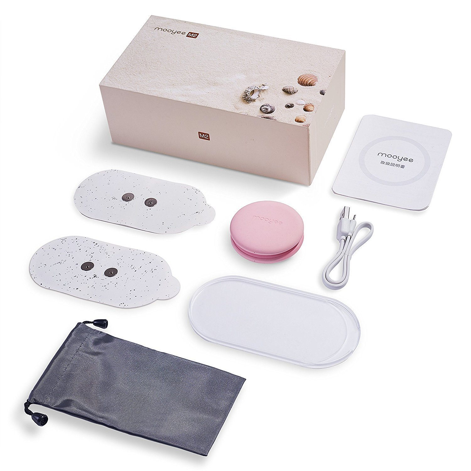 MOOYEE Tens Machine