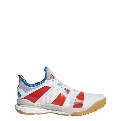 Adidas Stabil X, Zapatillas de Balonmano para Hombre: Amazon.es: Zapatos y complementos
