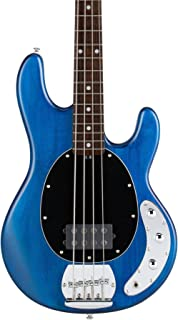 Sterling by Music Man SUB Ray 4 TBS · Bajo eléctrico