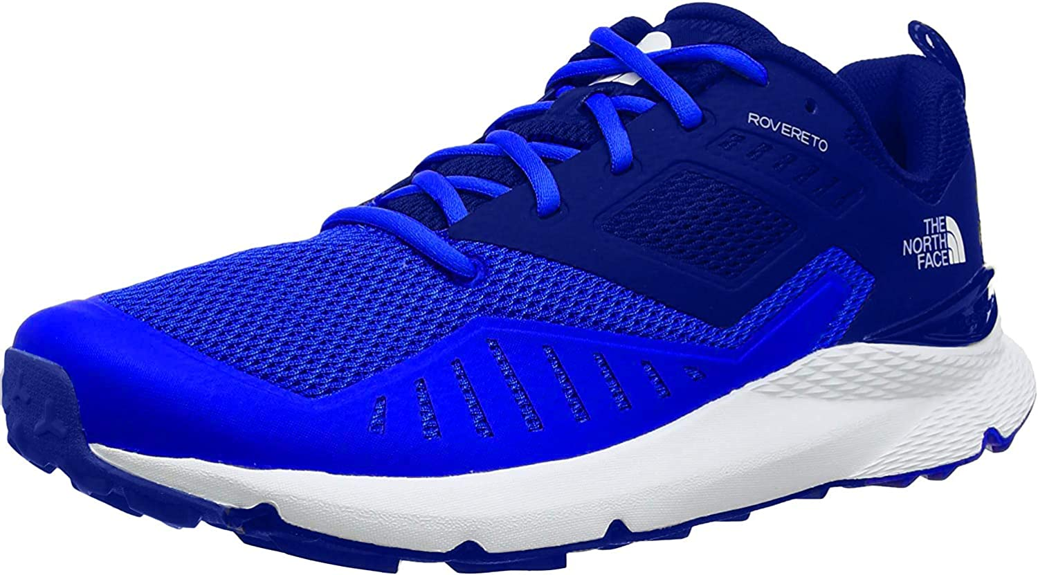 The North Face M Rovereto, Zapatillas de Running para Hombre ...