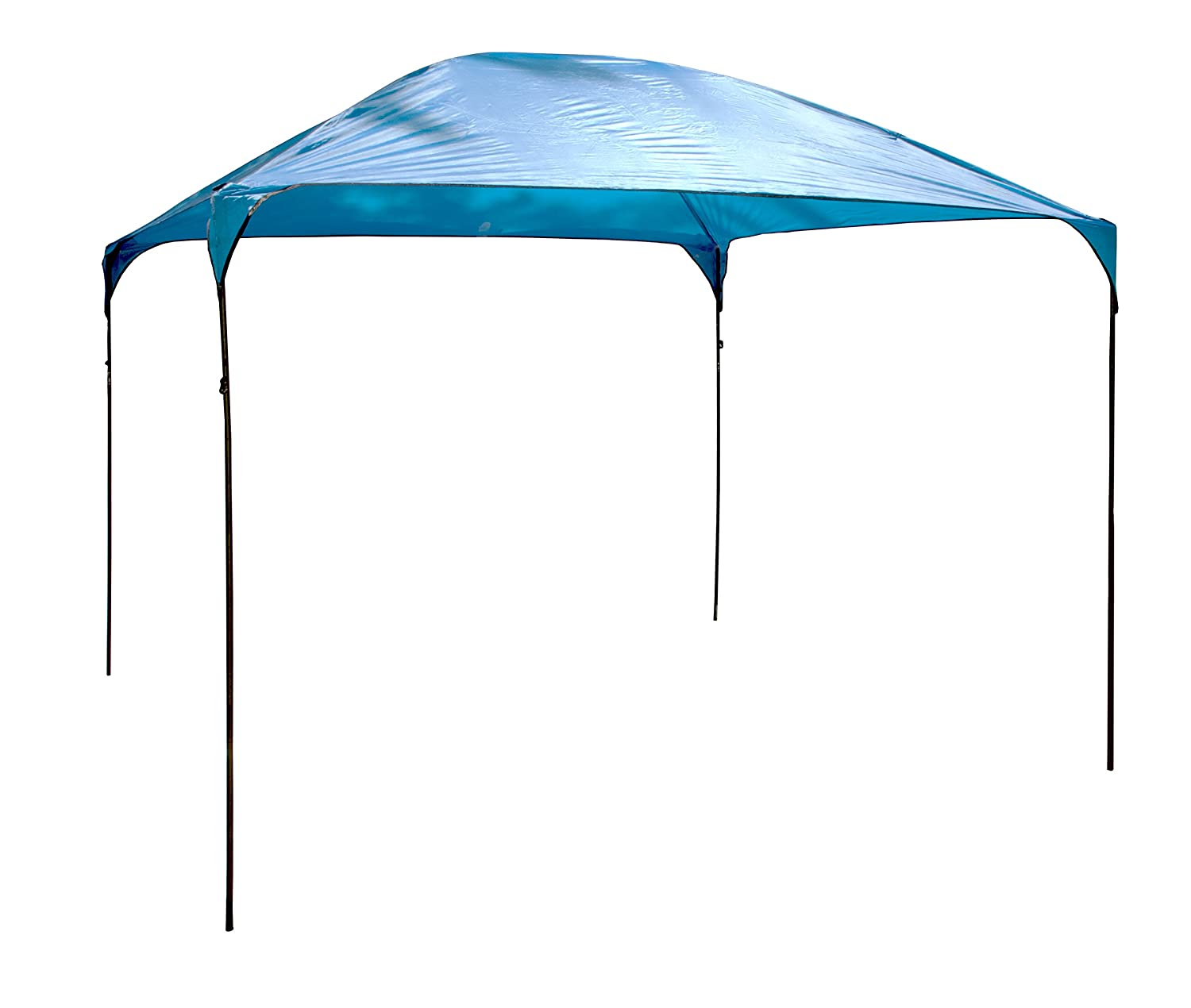 "Texsport Dining Shade Sun Canopy 9' x 9' x 84"" h with Storage Bag"