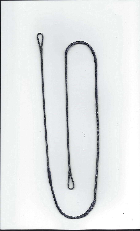 "PARKER Ambusher 33.25/"" Crossbow Bow String par 60X Custom Cordes"