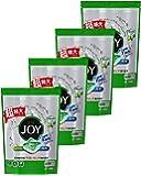 【ケース販売】 ジョイ ジェルタブ 食洗機用洗剤 60P×4個