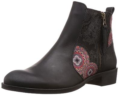 Nouvelle année nouvelle couleur Desigual Brora, Bottes Bottes Bottes femme: : Chaussures et Sacs a5ce31