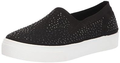 skechers slip on shoes amazon