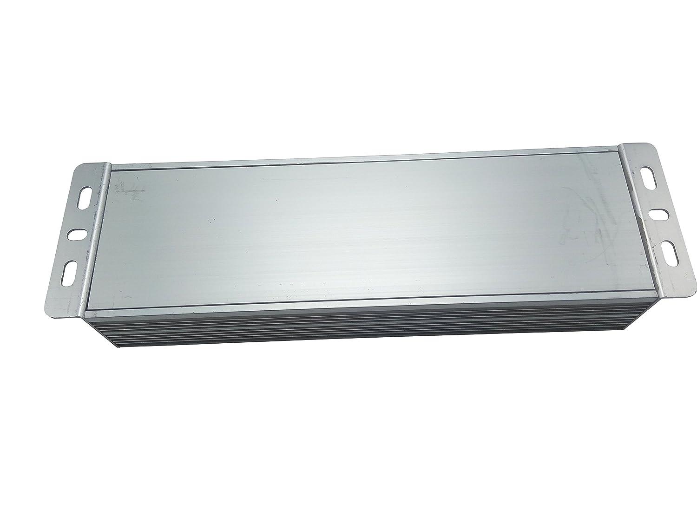 YXH® Transformador 150W LED Tira Módulo luces Conductor 12v Fuente de alimentación iluminación exterior impermeable Ac 170-265V iluminación transformador: ...