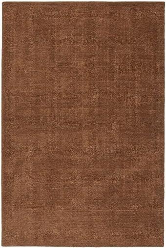 Kaleen Rugs Lauderdale Collection LDD01-82 Lt. Brown 8' x 10' Indoor/Outdoor