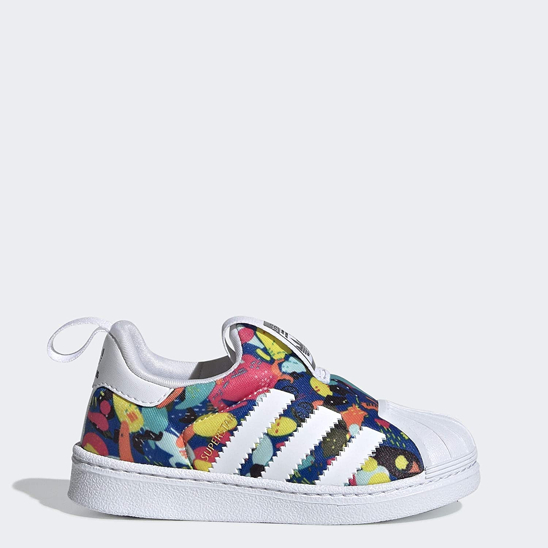 official photos 18461 94152 adidas Originals Kids' Superstar 360 Sneaker