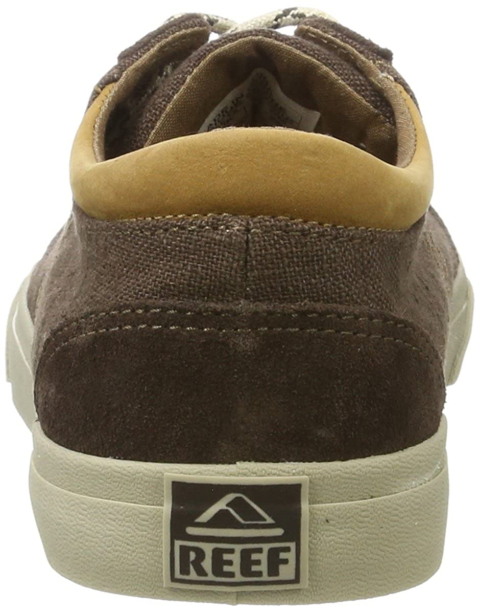 21237c491301d Amazon.com  Reef Men s Ridge Tx Fashion Sneaker  Shoes