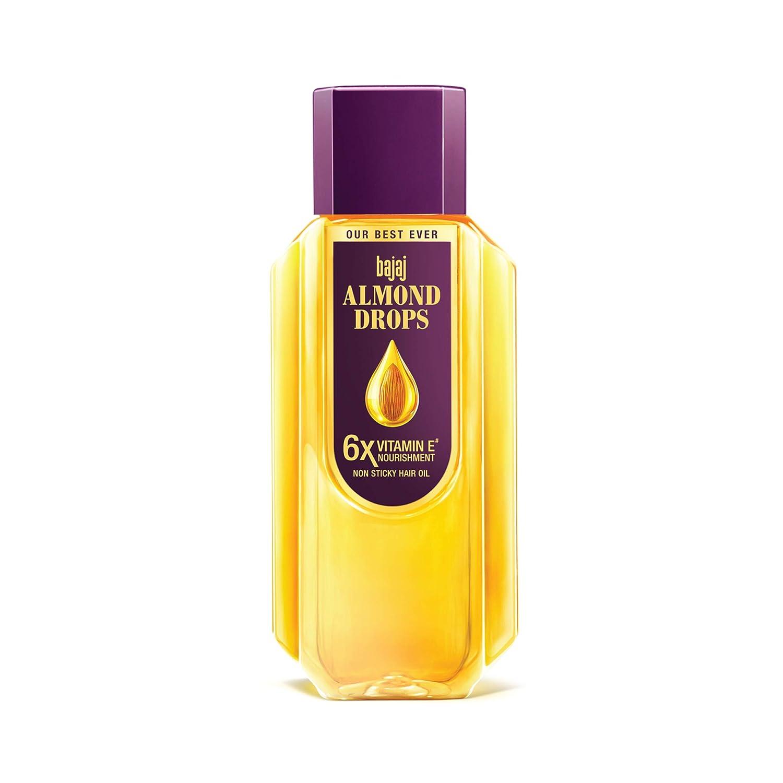 Lowest Deal Bajaj Almond Hair Oil, 500 Ml