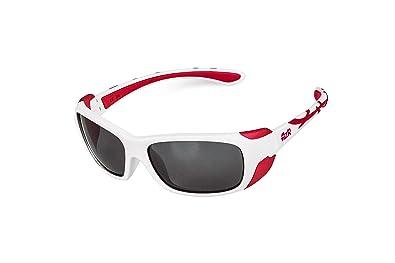 Amazon.com: Tac anteojos de sol polarizadas deporte flexible ...