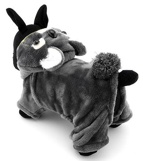 Ranphy Koala - Disfraz de cachorro de chihuahua con forro polar ...
