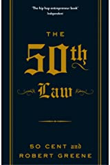 The 50th Law (The Robert Greene Collection Book 1) Kindle Edition