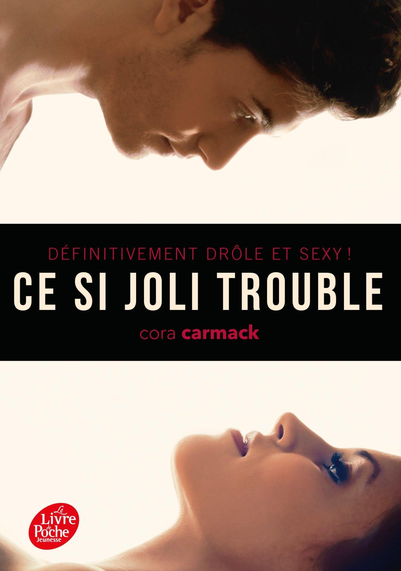 Amazon.fr - Ce si joli trouble - Tome 1 - Cora Carmack, Sophie Passant -  Livres