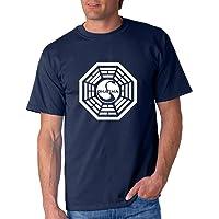 Dharma - Camiseta Manga Corta
