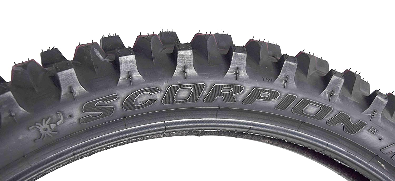 Pirelli Scorpion MX32 Neumático de motocicleta tipo bies ...
