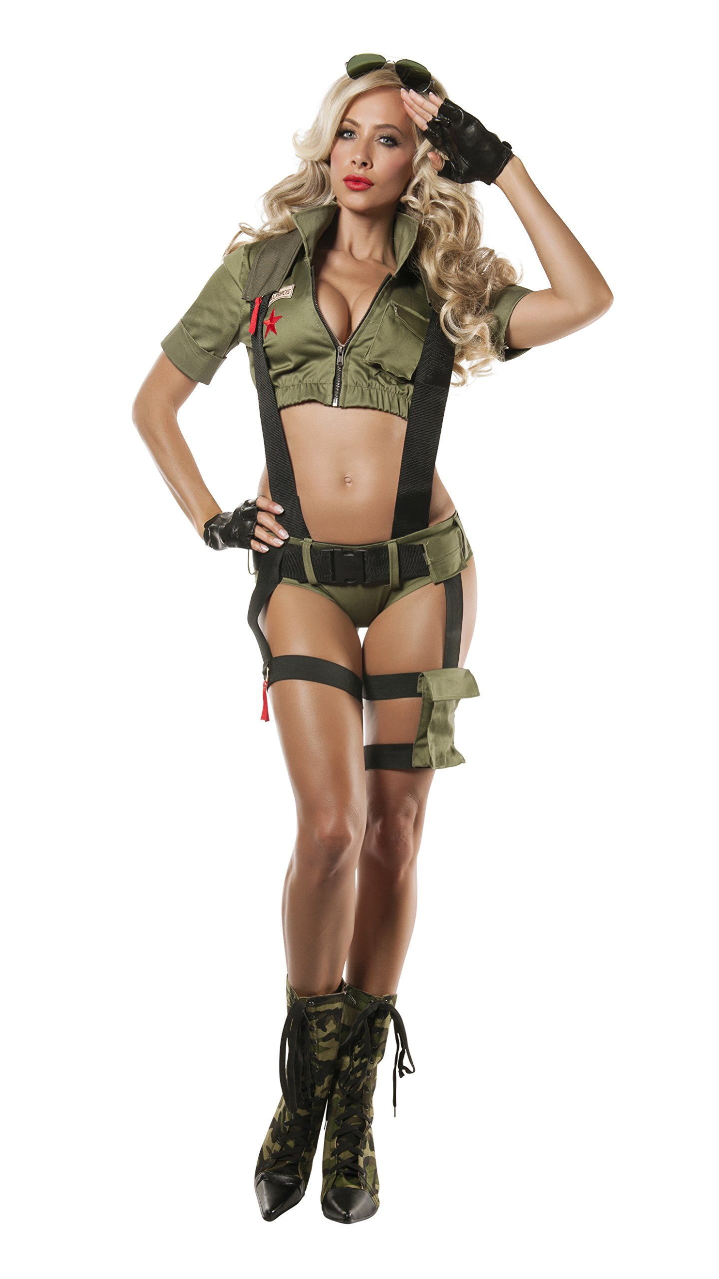 Military Costume Porn - Army Outfit Sexy   Free Anal Porn