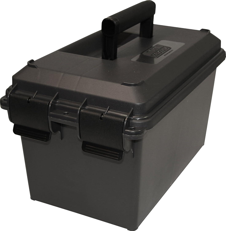 MTM TPC3 Tactical Handgun Pistol Case (3-Gun) MTM Molded Products Company