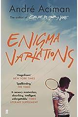 Enigma Variations Paperback