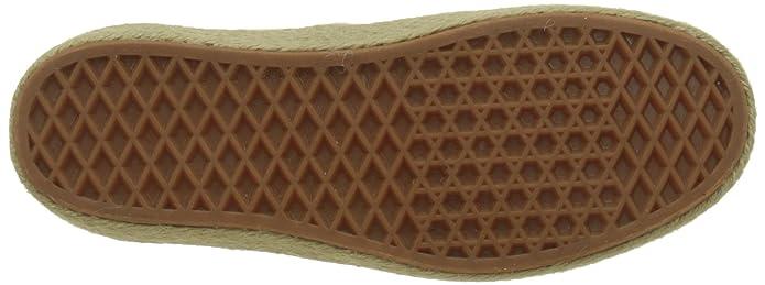 Authentic Platform ESP, Baskets Femme, Ivoire (Marshmallow Fs8), 42 EU