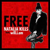 Free [feat. will.i.am]