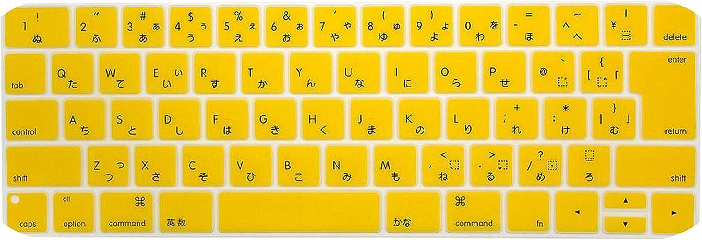 Tapa de teclado de versión japonesa en las fundas de teclado ...