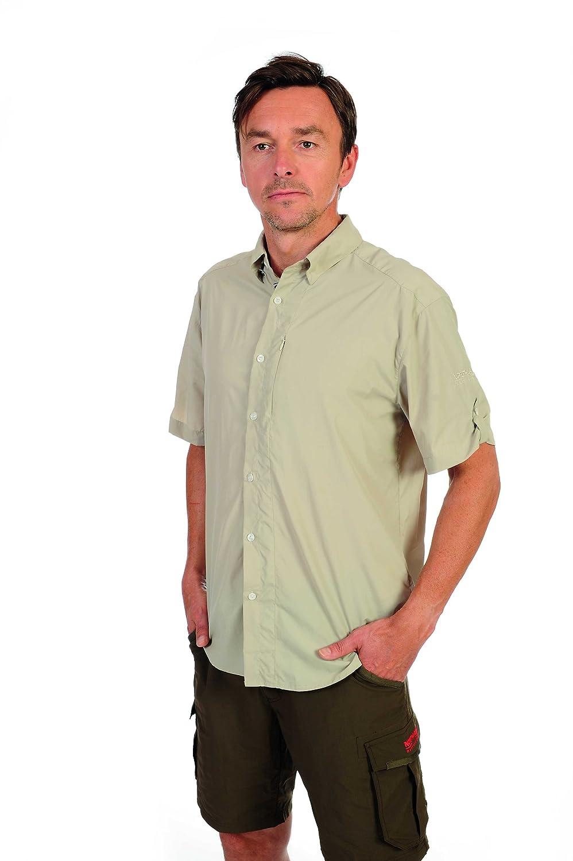Northland Professional Herren Herrenhemd Pro-dry Marinos Shirt