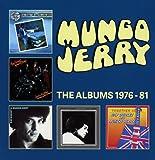 The Albums 1976-1981 (5cd Boxset)