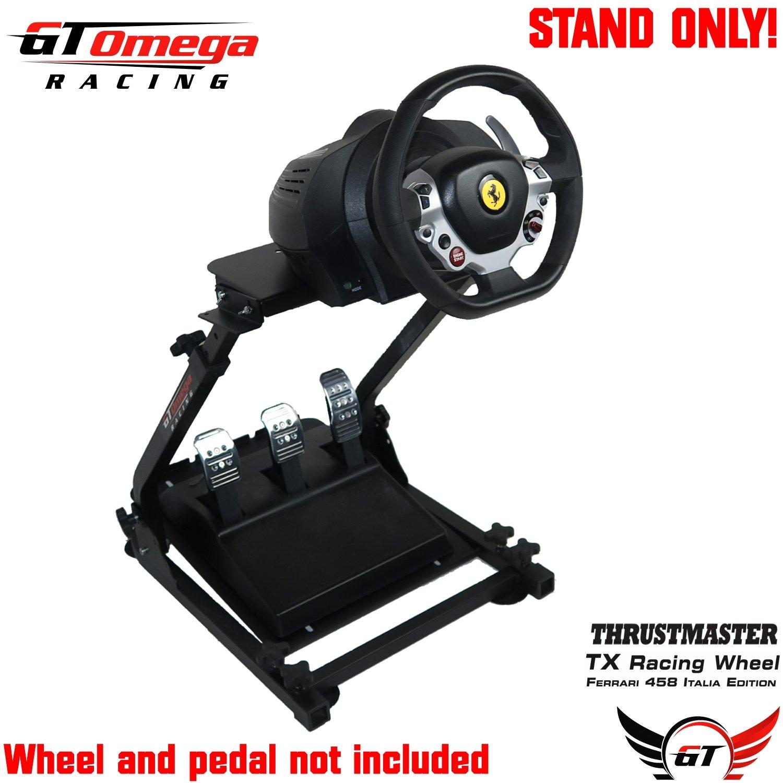 xbox racing review watch wheel thrustmaster youtube italia ferrari