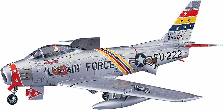 Hasegawa 1/48 F-86F-30 Sabre USAF