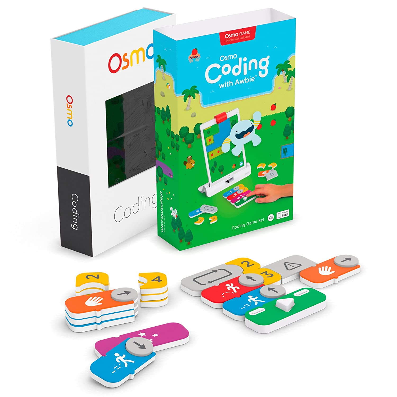 Coding Toys & Books For Kids Store