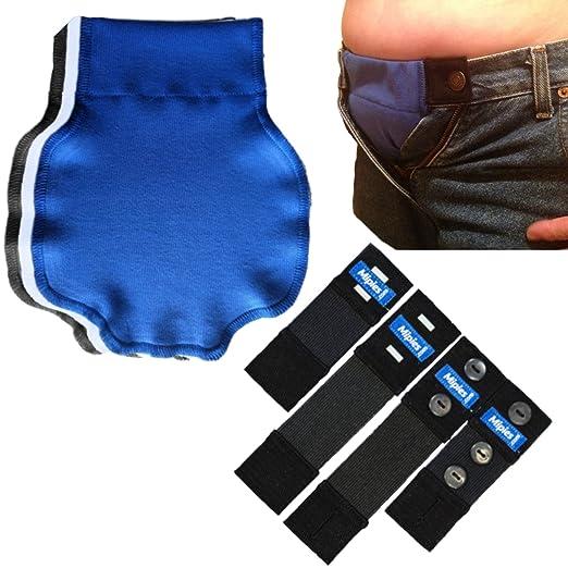 110 opinioni per Cintura Estensibile per la gravidanza | Fascia premaman per pantaloni e gonne da